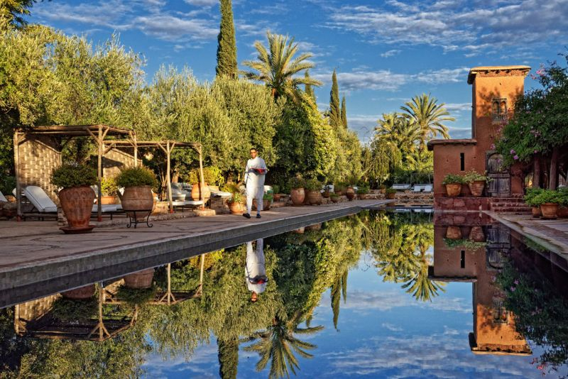 Annual general meeting of the mgs menton france 16 to 19 october 2014 for Jardin hanbury